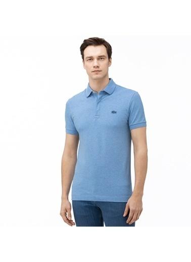 Lacoste Erkek Polo Tişört PH5522.EUA Mavi
